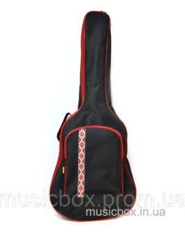 Чехол для акустической гитары HRD-WG — 41 с орнаментом
