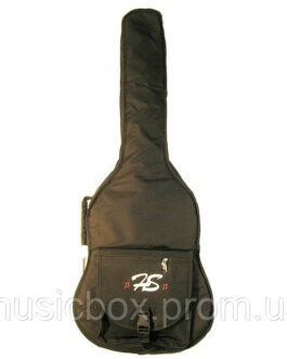 Чехол для классической гитары 888 FL-CG39 Black