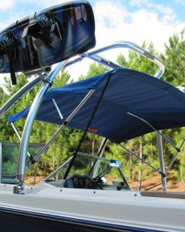 Солнцезащитный тент для катера Monster Tower Bimini Top-XL